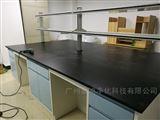 JH广州洗涤室钢铝木实验台 带水槽耐腐蚀性好