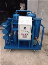 HTZKL液压式真空高效滤油机