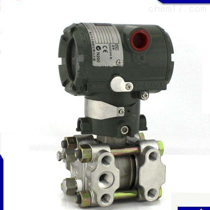 EJA110A变送器在油库计量中的应用