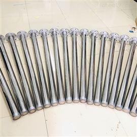 HRY5型护套式加热器
