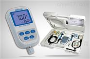 供應便攜式pH/溶解氧儀