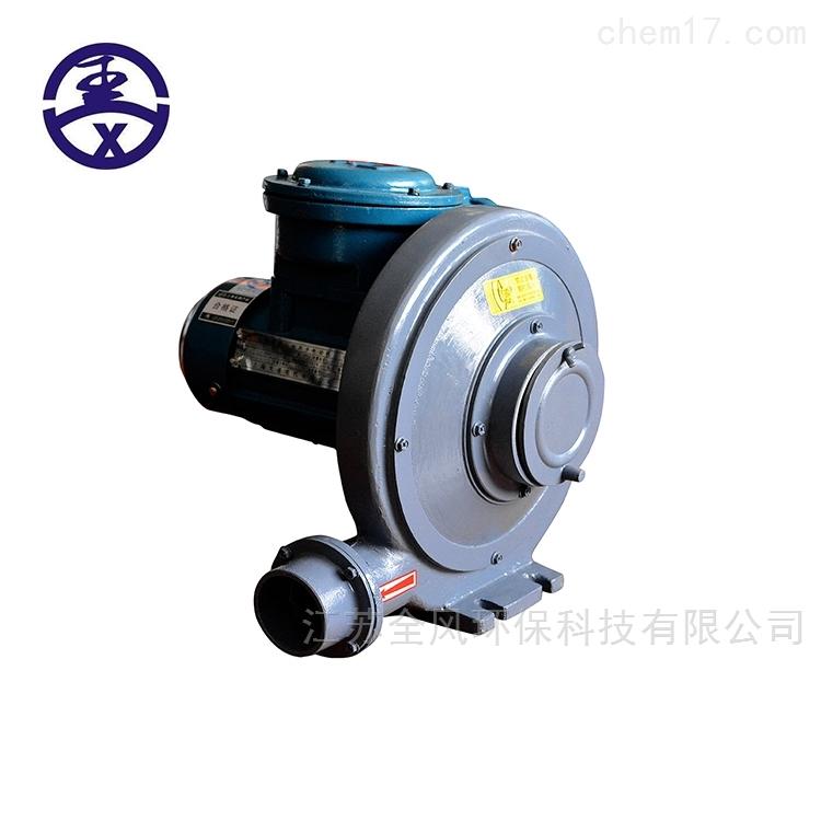 中压引风机/离心气泵