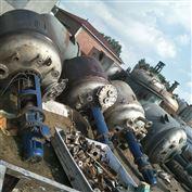 市场现货二手10吨小型高压反应釜
