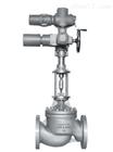 ZRQM-3智能电动双座调节阀