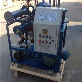 自动高效真空滤油机厂家供应