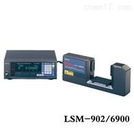 LSM-902/6900高精度激光测径仪测量显示套装