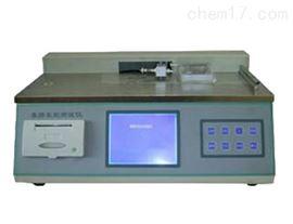TC-MXD摩擦系数仪