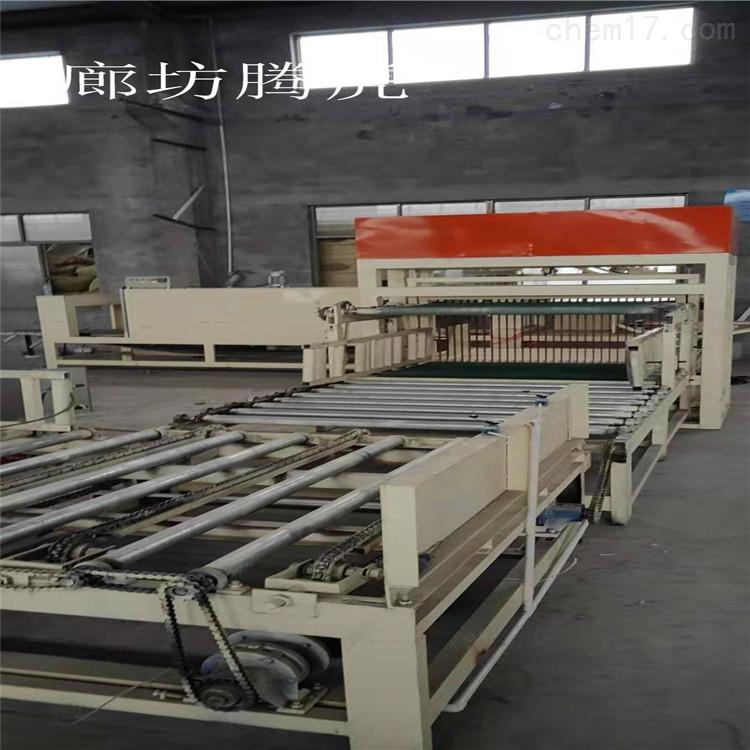 专业厂家定制匀质板生产线质优价优