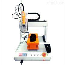 唐山自动型锁螺丝机设备厂家