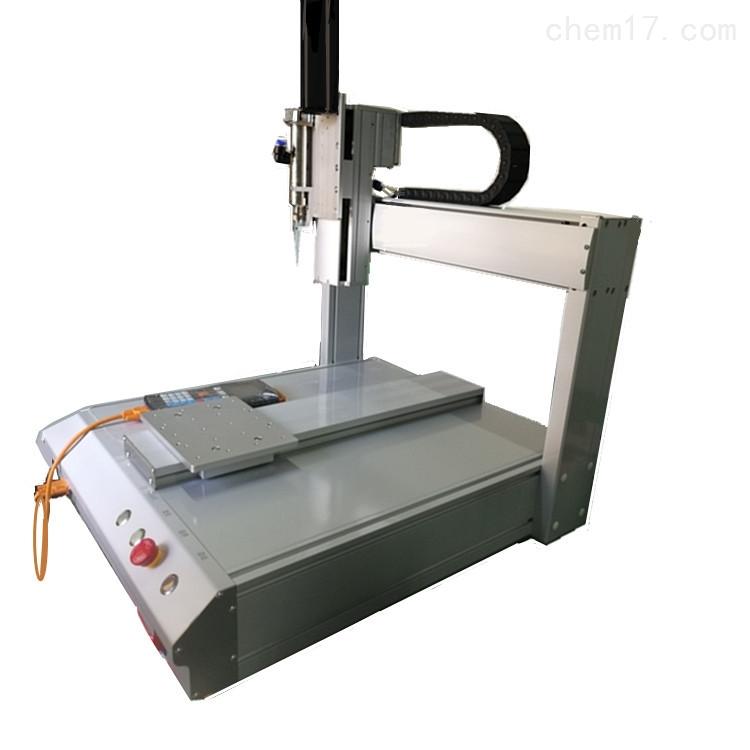 南京自动化点胶机器价格