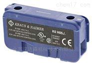 Kniel轨道安装用可调电源参数列表