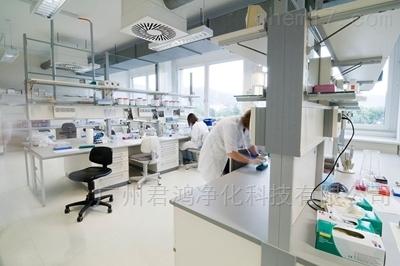 乌苏市钢木实验室台君鸿专业装修设计