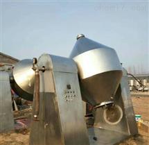 回收供应二手1000L型双锥回转干燥机