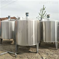 出售二手2立方搅拌罐
