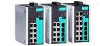 EDS-G508E/G512E/G516E系列台湾MOXA网管型以太网交换机