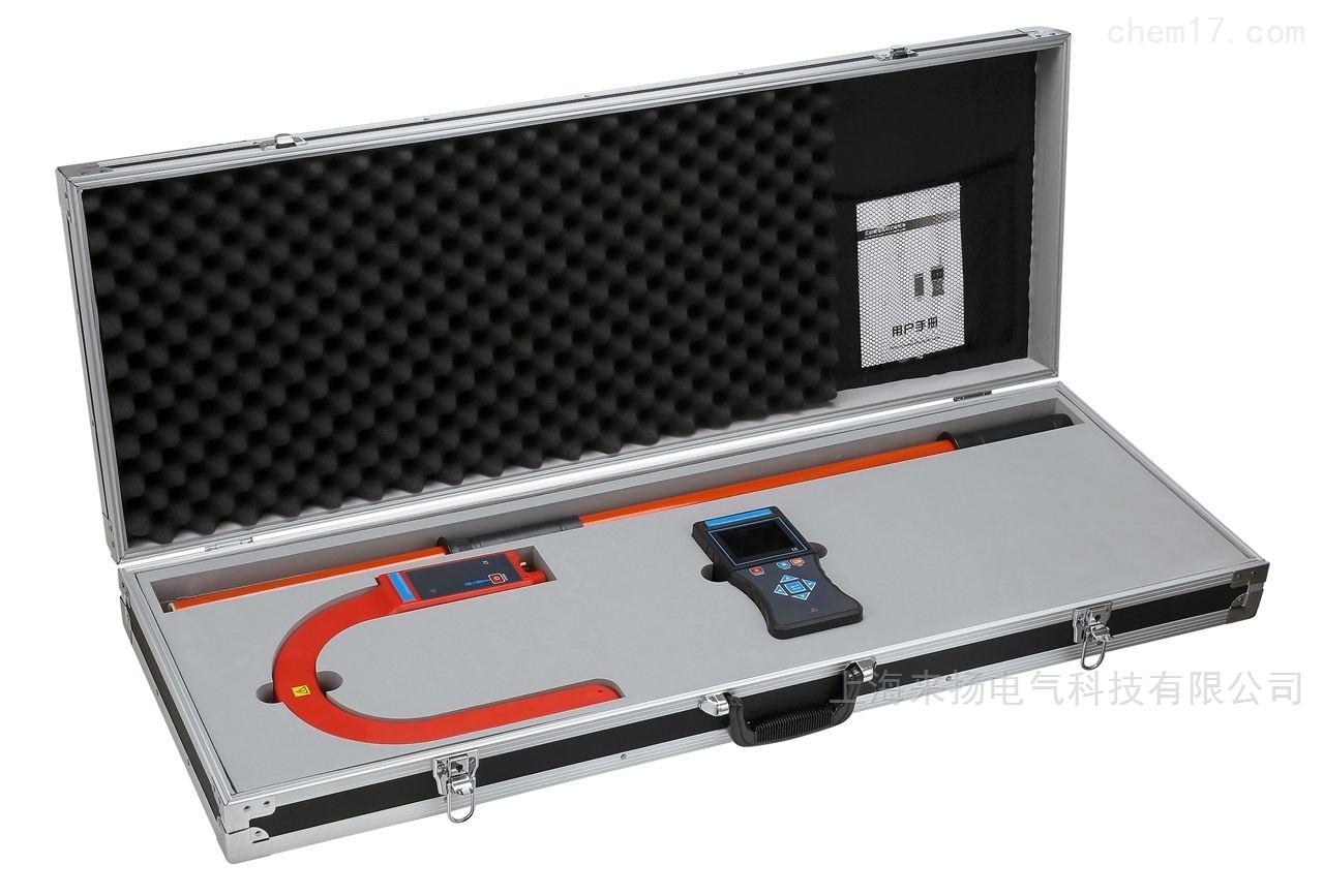 无线高压感应式钳形电流表