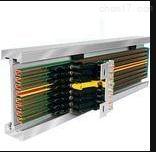 HXPnR-C-120多极铜排板式滑线
