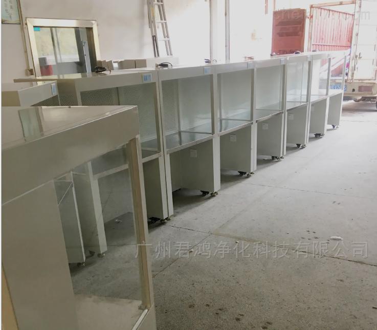 重庆双人双面超净工作台实用性价比高的产品