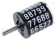 0 301 407Hengstler亨士乐机械计数器,5位数字