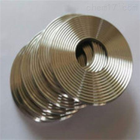 黑龙江304材质金属齿形垫片,齿形外环垫片