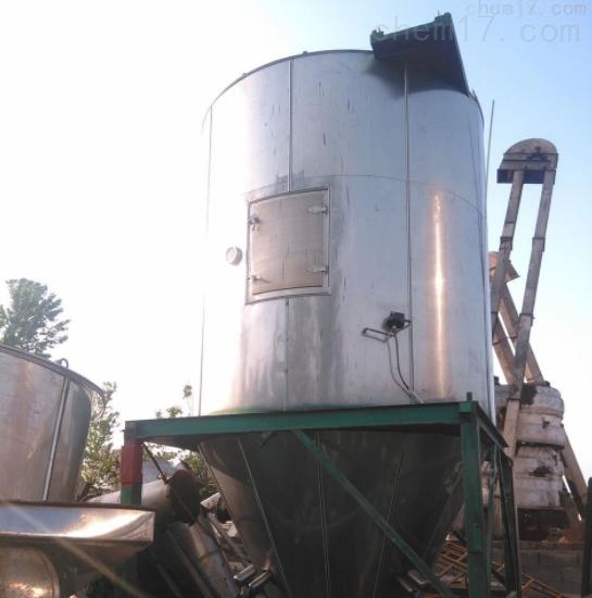 回收求购多台二手150或200喷雾干燥机