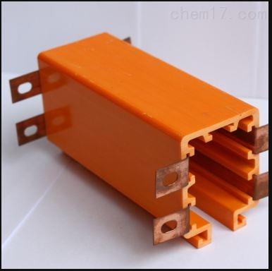 DHG-8-400/700管式滑触线