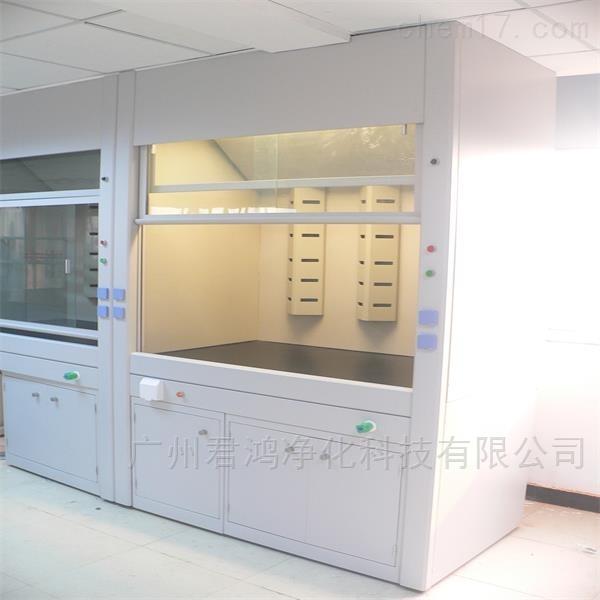 嘉峪关PP通风柜设备特点耐酸碱性能优异