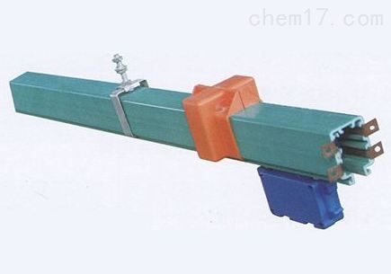 HFJ-70-4-5/210铝合金多极滑触线