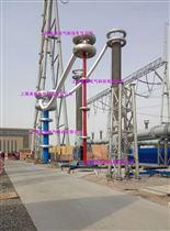 LYYD2000调频式串并联谐振耐压试验装置