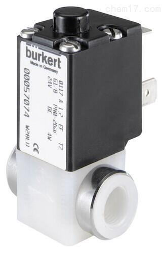 宝德BURKERT常闭电磁阀参考价格,用途