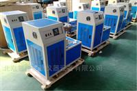XCY-II型橡塑低温脆性试验机