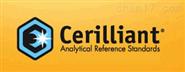 Cerilliant标准品