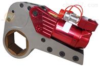 液壓扳手壓縮機活塞并帽的安裝高壓油泵液壓扳手