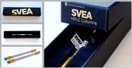 SVEA色谱柱 Silica 3.5um 4.6X150