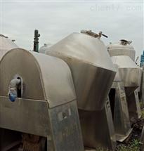 回收二手不锈钢双锥干燥机资讯