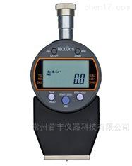 日本TECLOCK得乐数显橡胶硬度计GSD-719K