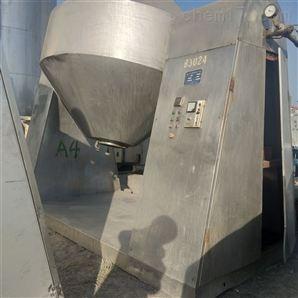 回收二手1000L搪瓷转鼓干燥机批发市场