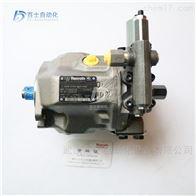 A10VSO18DR/31R-PPA12N00力士樂柱塞泵