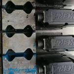KBCG3250DZM22APE7H110Vickers比例阀维修