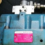 D661-4033穆格MOOG伺服阀维修测试平台