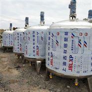 赣州二手3吨电加热反应釜出售