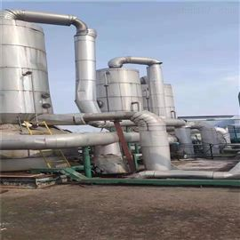 30有一套四效30吨钛材蒸发器要卖价格实惠