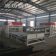th001水泥基匀质板设备绿色节能值得信赖