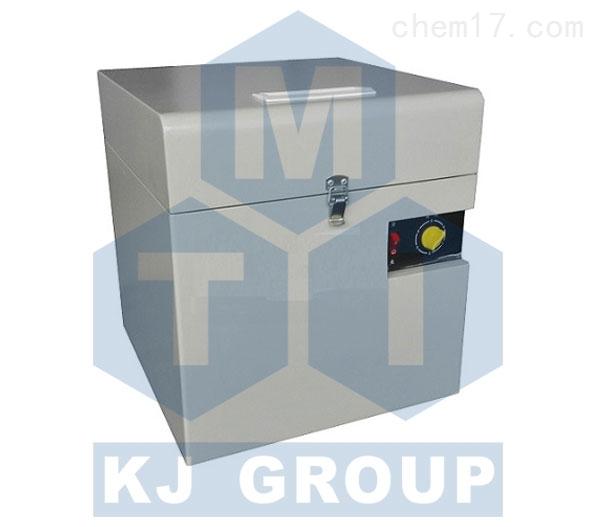 MSK-SFM-DS 小型盘式破碎研磨机