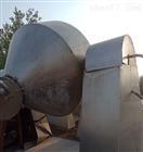 回收二手双锥搪瓷干燥机