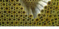 国标现货供应密度90mm岩棉管壳价格