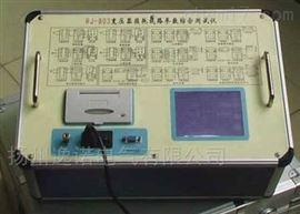 JS3101变压器损耗线路参数综合测试仪
