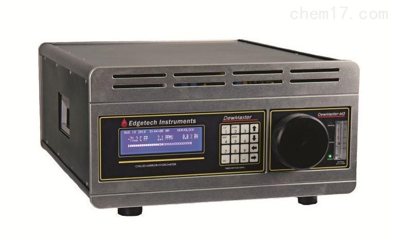 冷镜式露点仪DewMaster-M3
