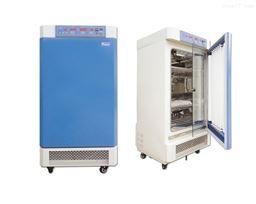 KRG-250BP不锈钢内胆育苗恒温光照培养箱