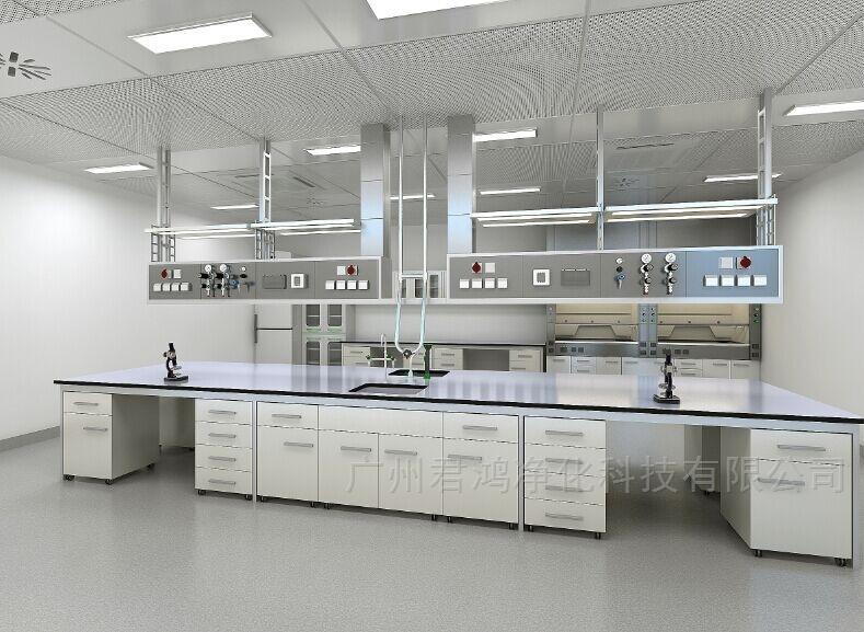 曲靖仪器室仪器台万向罩等设备厂家制造